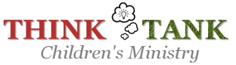 think-childrens-ministry
