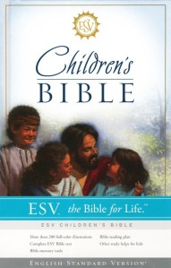 ESV Childrens Bible