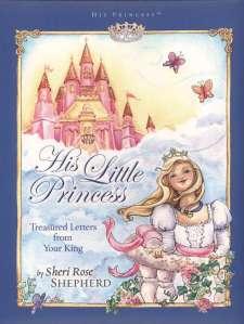 His Little Princess