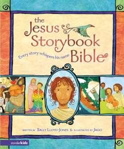 Jesus Story Book Bible
