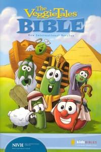 Veggietales Bible