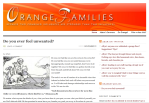 Orange Families